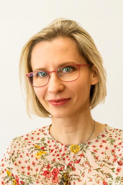 Mgr. Zuzana Krnáčová, M.A, PhD.