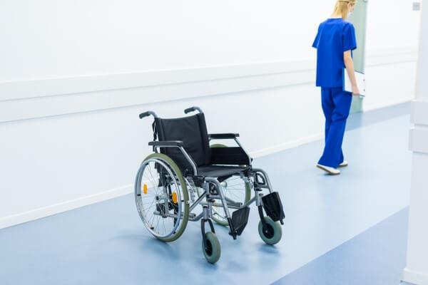 Diskriminacia na zdravotnickych skolach