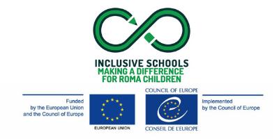 logo partner inschool projekt rada europy