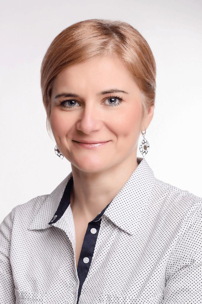 Zuzana Oravcová, Lektorka kurzu Dieťa s autizmom v škole