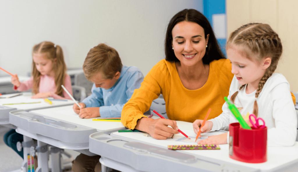 Su predmety RSF ILI povinne v skolskej integracii Inklucentrum