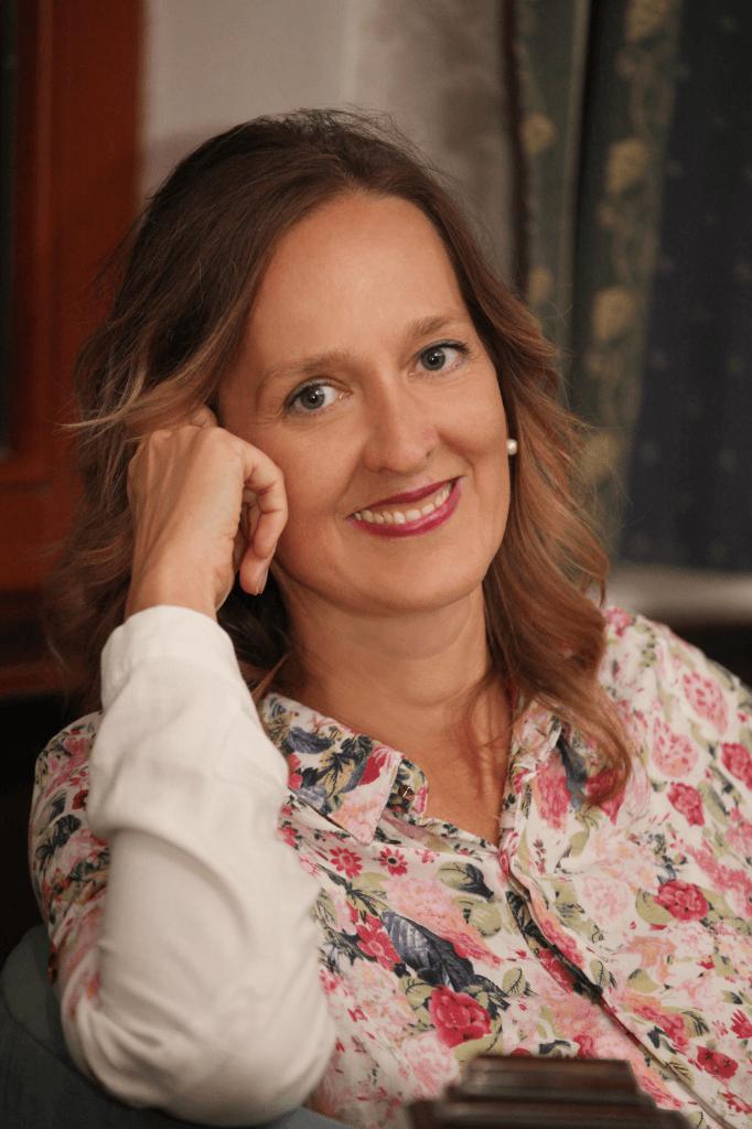 Eva Lukovicsova lektorka nenasilnej komunikacie Inklucentrum 1