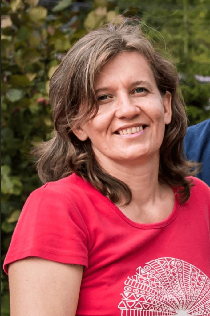 Zuzana Hronova skolitelka skolsky specialny pedagog Inklucentrum