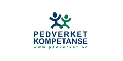 logo partner pedverket grunnlaget