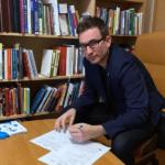 Podpis memoranda o spolupráci so Štátnym pedagogickým ústavom