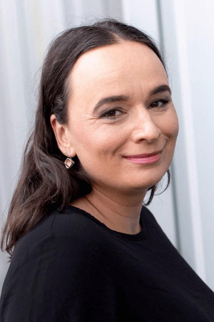 Eva Dittingerova lektorka Inklucentrum
